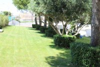 1 bedroom apartment with large communal pool, only 600 meters from the beach (23)