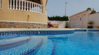 Stunning detached south facing villa with 8 x 4m pool (1)