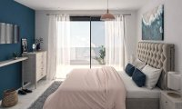 Bright and airy townhouses located in San Pedro del Pinatar (4)