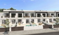Bright and airy townhouses located in San Pedro del Pinatar (6)