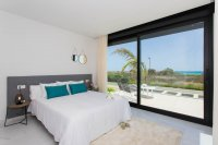 Seafront Golf Villas with great views (14)