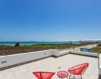 Seafront Golf Villas with great views (1)