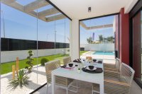 Seafront Golf Villas with great views (3)