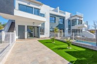 Modern apartments with all white goods and communal pool  (16)