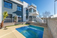 Modern apartments with all white goods and communal pool  (2)