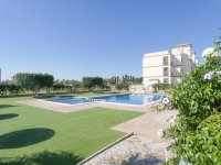 Modern fully furnished apartments in Punta Prima (1)