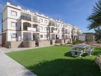 Modern fully furnished apartments in Punta Prima (12)