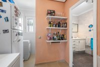 Stunning 3 bed, 2 bath villa, with private pool, landscaped gardens and garage. (14)