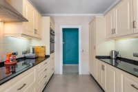 Stunning 3 bed, 2 bath villa, with private pool, landscaped gardens and garage. (6)