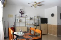 Cosy, 2-bedroom, 1-bathroom apartment on gated community with community pool  (1)