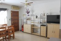 Cosy, 2-bedroom, 1-bathroom apartment on gated community with community pool  (9)