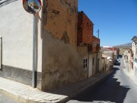 Townhouse in Pinoso (2)