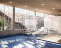 Green Hills Luxury Apartments with Spa and Gym (12)