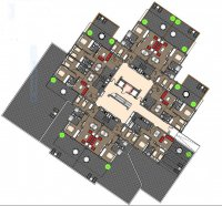 Green Hills Luxury Apartments with Spa and Gym (18)