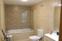 Tastefully presented 2 bed 2 bath duplex apartment in a quaint Spanish village (10)