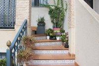 Tastefully presented 2 bed 2 bath duplex apartment in a quaint Spanish village (16)