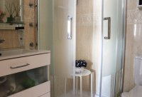 Tastefully presented 2 bed 2 bath duplex apartment in a quaint Spanish village (12)