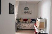 Tastefully presented 2 bed 2 bath duplex apartment in a quaint Spanish village (13)