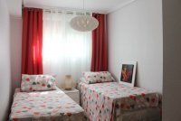 Tastefully presented 2 bed 2 bath duplex apartment in a quaint Spanish village (9)