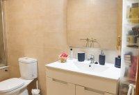 Tastefully presented 2 bed 2 bath duplex apartment in a quaint Spanish village (11)