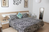 Tastefully presented 2 bed 2 bath duplex apartment in a quaint Spanish village (3)