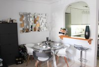 Tastefully presented 2 bed 2 bath duplex apartment in a quaint Spanish village (7)