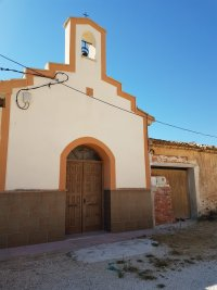 Villa in Abanilla (28)