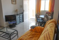 LONG TERM RENTAL (Min. six months) - Well-presented apartment with comm. pool (5)