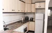 LONG TERM RENTAL (Min. six months) - Well-presented apartment with comm. pool (7)