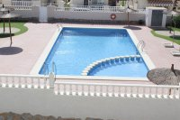 Well presented 3 bedroom detached villa with communal pool (20)