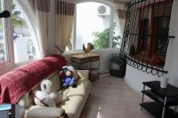 Traditional 3 bed, 2 bath detached villa with garage, private pool, and large private gardens (6)