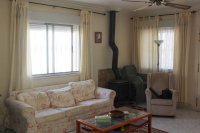 Detached 3 bed, 2 bath property, with private pool and bar/entertainment area (1)