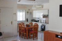 Detached 3 bed, 2 bath property, with private pool and bar/entertainment area (2)