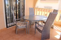 Well presented villa, 3 bedrooms, 2 bathroom, private pool and off road parking (2)