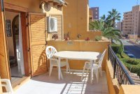 Well presented 2 bed, 1 bath apartment on gated community within 300 meters of the beach (14)
