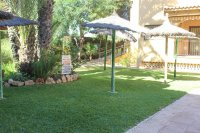 Well presented 2 bed, 1 bath apartment on gated community within 300 meters of the beach (20)