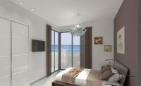 Beach front apartments with communal pool and stunning sea views (4)