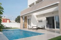 Stunning modern design villas with private pool (1)