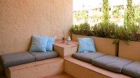 Hacienda del Alamo golf Apartments each with mini pool (1)
