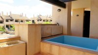 Hacienda del Alamo golf Apartments each with mini pool (11)