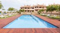 Hacienda del Alamo golf Apartments each with mini pool (12)