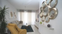 Quality build apartments 1km from the beautiful beaches of Guadamar (3)
