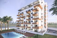 Quality build apartments 1km from the beautiful beaches of Guadamar (1)