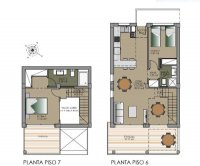 Quality build apartments 1km from the beautiful beaches of Guadamar (12)