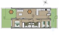 Quality build apartments 1km from the beautiful beaches of Guadamar (11)