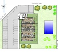 Quality build apartments 1km from the beautiful beaches of Guadamar (9)