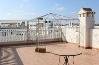 Beautiful South facing 2 bed apartment with countryside views and communal pool (1)