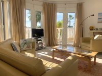 Stunning villa with large garden and pool and fabulous views (3)
