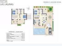 Las Lagunas Villas with private pool and waterfall (5)