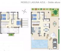 Las Lagunas Villas with private pool and waterfall (7)